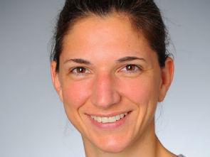 Nicole Apetz, Foto: Uniklinik Köln