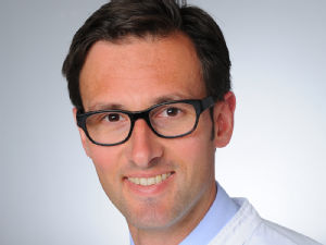 Prof. Dr. Juraj Kukolja, Foto: Uniklinik Köln