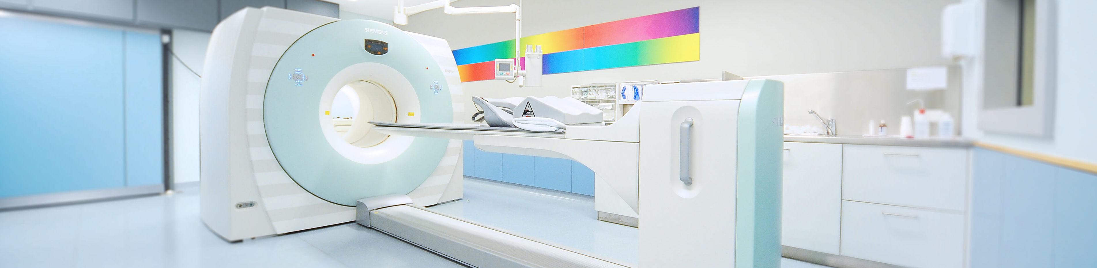 Was zeigt die Aufnahme? - PET-CT - Erkrankungen & Therapien ...