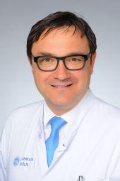 Priv.-Doz. Dr. Dr. Max Zinser