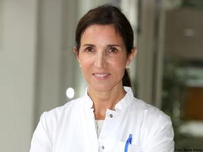 Prof. Dr. Veerle Visser-Vandewalle, Foto: André Elbing