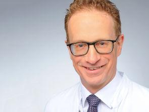 Prof. Dr. Axel Heidenreich, Foto: Uniklinik Köln