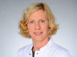 Prof. Dr. Esther von Stebut-Borschitz, Foto: Uniklinik Köln