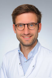 Priv.-Doz. Dr. Florian Gebauer
