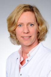 Univ.-Prof. Dr. Esther von Stebut-Borschitz