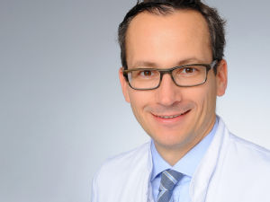 Priv.-Doz. Dr. Persigehl, Foto: Uniklinik Köln