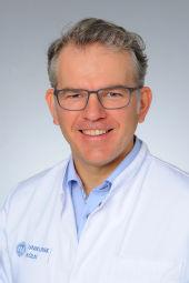 Dr. Sascha Ansén