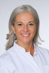 Prof. Dr. Dr. Maria Cristina Polidori
