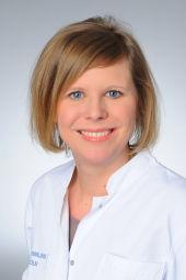 Dr. Petra Langerbeins