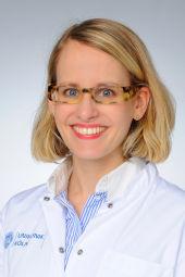 Dr. Paula Cramer