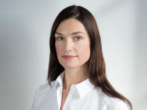 Priv.-Doz. Dr. Nicole Skoetz, Foto: Oliver Mark
