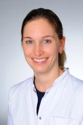 Dr. Katherina Heck