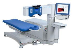 SCHWIND Amaris 750S Laser, Foto: Fa. SCHWIND eye-tech solutions, Kleinostheim,Deutschland