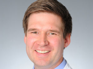 Prof. Dr. Michael Barbe, Foto: Uniklinik Köln