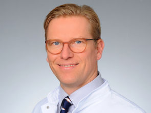 Prof. Dr. Jens Peter Klußmann, Foto: Uniklinik Köln
