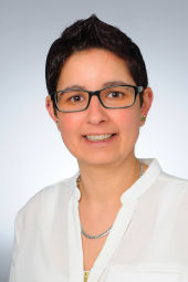 Brigitte Lohfink