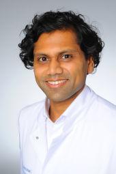 Dr. Kosalarajah Paheenthararajah