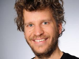 Dr. Daniel Giese, Foto: Uniklinik Köln