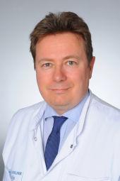 Prof. Dr. Stephan Rosenkranz
