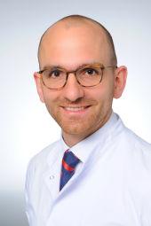Dr. Alain Olivier