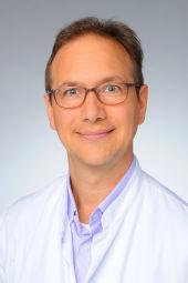 Dr. Armin Tuchscherer