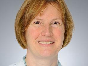 PD. Dr. Lang-Roth, Leiterin des Cochlear-Implant-Zentrum Köln (CIK), Foto: Uniklinik Köln
