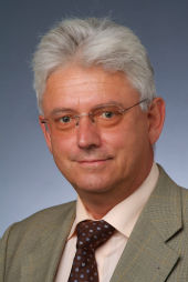 Prof. Dr. rer. nat. Klaus Schomäcker