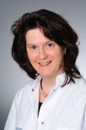 Priv.-Doz. Dr. Friederike Körber