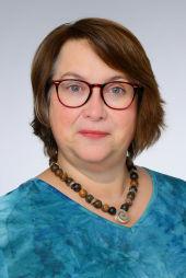 Priv.-Doz. Dr. Sibylle Banaschak