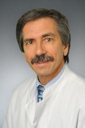 Prof. Dr. rer. nat. Peter Schneider
