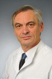 Priv.-Doz. Dr. Karl-Heinz Schiwy-Bochat