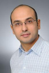 Dr. Ibrahim Duran