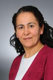 Fatma Kirkiz
