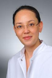 Dr. Ruth Klein