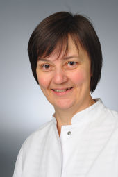 Priv.-Doz. Dr. Angela Kribs