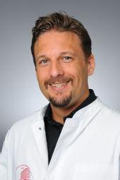 Priv.-Doz. Dr. André Oberthür