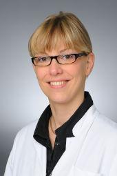 Priv.-Doz. Dr. Christina Taylan