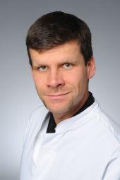 Priv.-Doz. Dr. Bastian von Tresckow