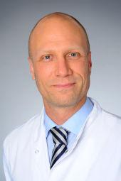 Priv.-Doz. Dr. Jan Siewe