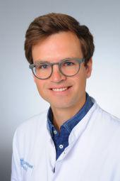 Dr. med. habil. Moritz Meyer