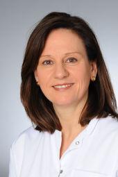 Priv.-Doz. Dr. Bettina Hanstein