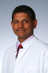 Prof. Dr. Narayanswami Sreeram