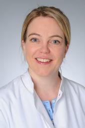 Dr. Ursula Bangen