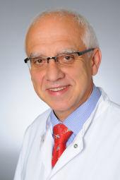 Univ.-Prof. Dr. med. Dr. dent. Joachim Zöller