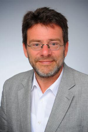 Prof. Dr. Raymond Voltz, Foto: Uniklinik Köln