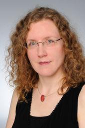Dr. rer. medic. Maren Galushko