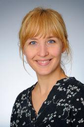 Vanessa Romotzky