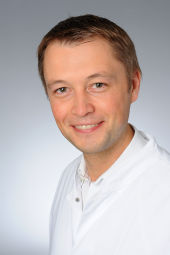 Priv.-Doz. Dr. Manuel Hermann