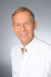 Univ.-Prof. Dr. med. Dr. h.c. Andreas Engert