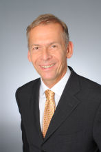 Prof. Dr. Andreas Engert, Klinik I für Innere Medizin,